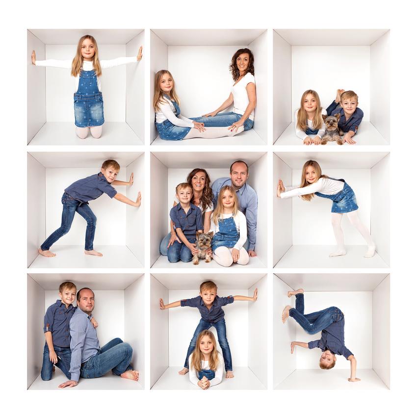 Photographe de famille Bruxelles