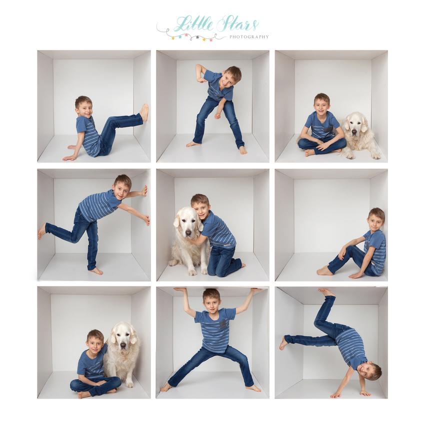 Photographe des enfants Bruxelles